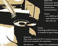 Graphic designs old and misc.
