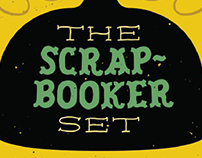 The Scrapbooker Set