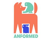 Anformed pet care app