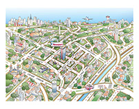 mapa humanizado