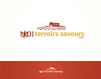 Logo : 1001terroirs-saveurs.com