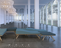 WAVE by SVOYA studio