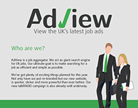 Adview | Brochure