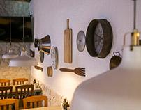 Restaurante TOCA