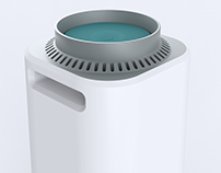 UMI Smart Humidifier