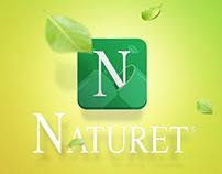 Naturet UI
