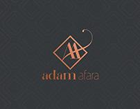 Adam Afara Brand id vol.1