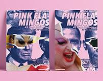 """John Waters """"Pink Flamingos"""": Manifesto"""