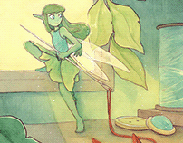 Ginkgo Fairy Trading