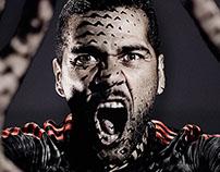 Adidas - Battle Pack - 2014 FIFA World Cup Brazil