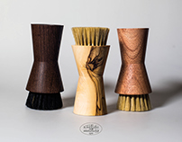 Our Brushes' Story