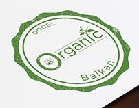 Organic Balkan Logo