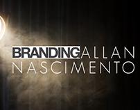 Branding Allan Nascimento (pt.1)