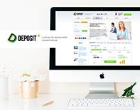 Deposit plus