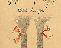 """Book Cover for """"SALANI"""" Contest (2013)"""
