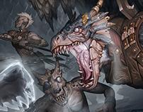 Underdark Exterminators