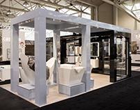 Exhibit booth design - Toronto