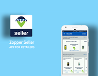 Zopper Sellers App for Retailers