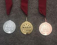 Wako Australia - kick Boxing Association Australia