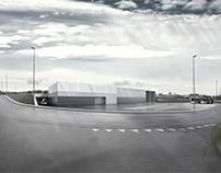 Buszentrum, Herzogenbuchsee