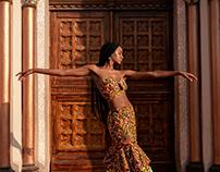 Ebonee Davis for Essence Magazine
