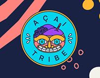 Acai Tribe Brand.