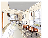 Дизайн-проект дома в Вартемягах