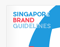 Singapore Tourism Brand Guidelines