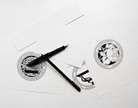 Greeting Cards Illustration