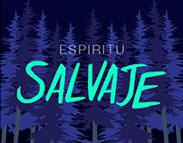 ESPIRITU SALVAJE - 20 21®