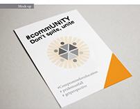 Communication design. Module 1. p3: Social message.