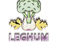 Leghum
