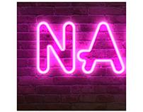 Nasty Neon