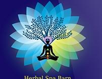 Herbal Spa Branding