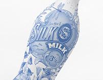SILK MILK concept