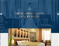 Mambo Italiano Hotel (Templates)