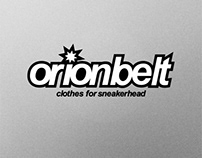 logo  Orion Belt