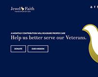 Jewel & Faith Transportation