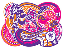 Spark NZ Modem Illustration