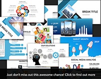 360+ Pitch deck tool kit