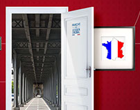 Open the doors to the World of French