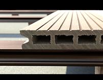 3D // Disegna Wooden Floors