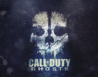 Call of Duty: Ghosts (Clan Wars Characters)