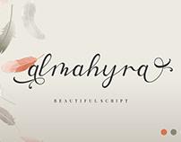 Almahyra Font