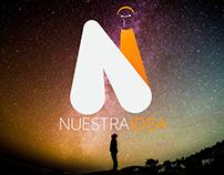Logotipo NuestraIdea
