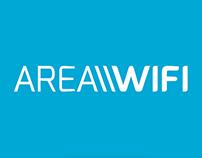 Rebranding Area Wifi