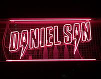 Daniel San Manly