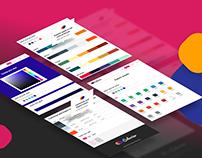 Colorizr - Color Sheme Generator | Web App