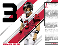 Atlanta Falcons Playbook - Matt Bryant Feature