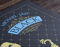 Michael Ian Black Poster